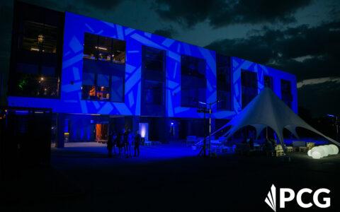 PCG Deweloper otwarcie showroomu. Autor zdjęć: Bartek Janiczek