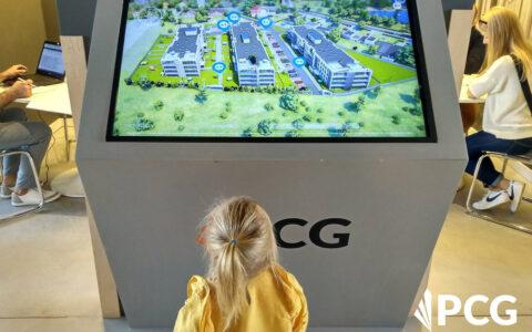 PCG Targi Mieszkaniowe Nowy Adres